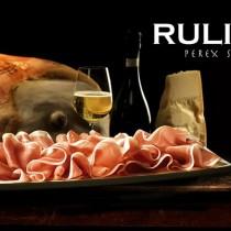prosciutto crudo Parma 24 mesi (Perex Suctum) - Ruliano