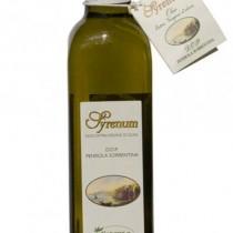 Olio Extra Vergine Di oliva Dop 500 ml- SYRENUM