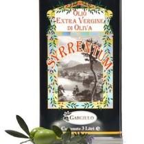 Olio Extra Vergine Di oliva 3 l- SYRRENTUM