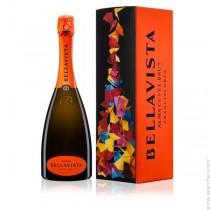Champagne-bellavista-Cuvée Brut