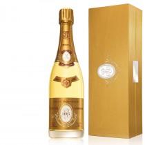 Champagne-Cristal- Brut-Reims