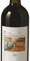 Costa D'Amalfi Rosso -Vino Marisa Cuomo