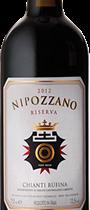 Nipozzano 2012-Frescobaldi