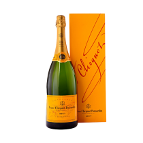 Champagne-Veuvè-Clicquot-Ponsardin-Brut