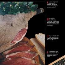 Prosciutto Di Cinghiale - Macelleria Falorni