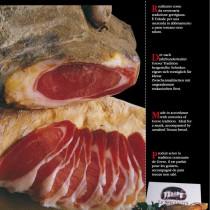 Prosciutto Di Greve In Chianti-Macelleria Falorni