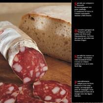 Salame-Tipico Grevigiano- Macelleria Falorni