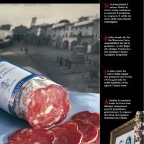 Salame Nobile Di Greve In Chianti- Macelleria Falorni