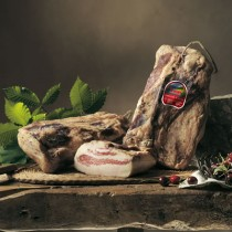 Guanciale -Wolf Sauris