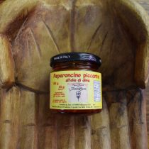Peperoncino picante O.O. 100gr